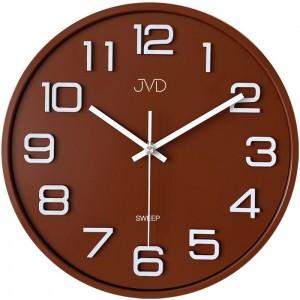 Nástěnné hodiny plastové