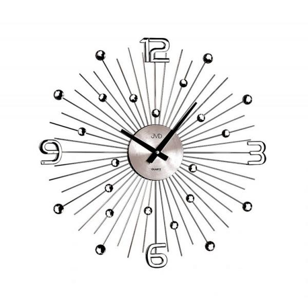 Nástěnné hodiny desingové