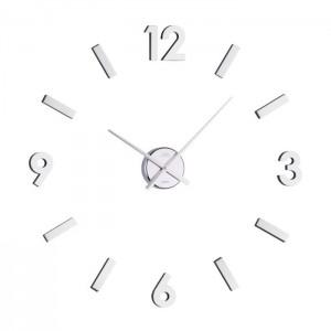 Nástěnné hodiny nalepovací