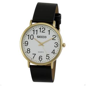 hodinky Secco analogove unisex