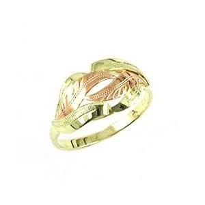 Prsten žluté zlato 585/1000 celozlatý˝