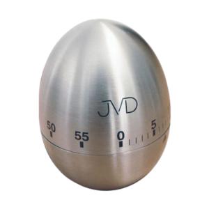 Mechanické kovové minutky JVD DM76